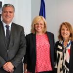Vasco Cordeiro defende reforço da Política de Coesão para responder aos desafios das ilhas
