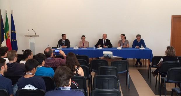 Segunda edição do CanSat Açores foi um sucesso, afirma Diretor Regional da Ciência e Tecnologia