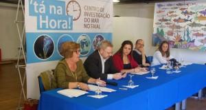 BE propõe criação de comissão científica para arrancar com centro de investigação do mar