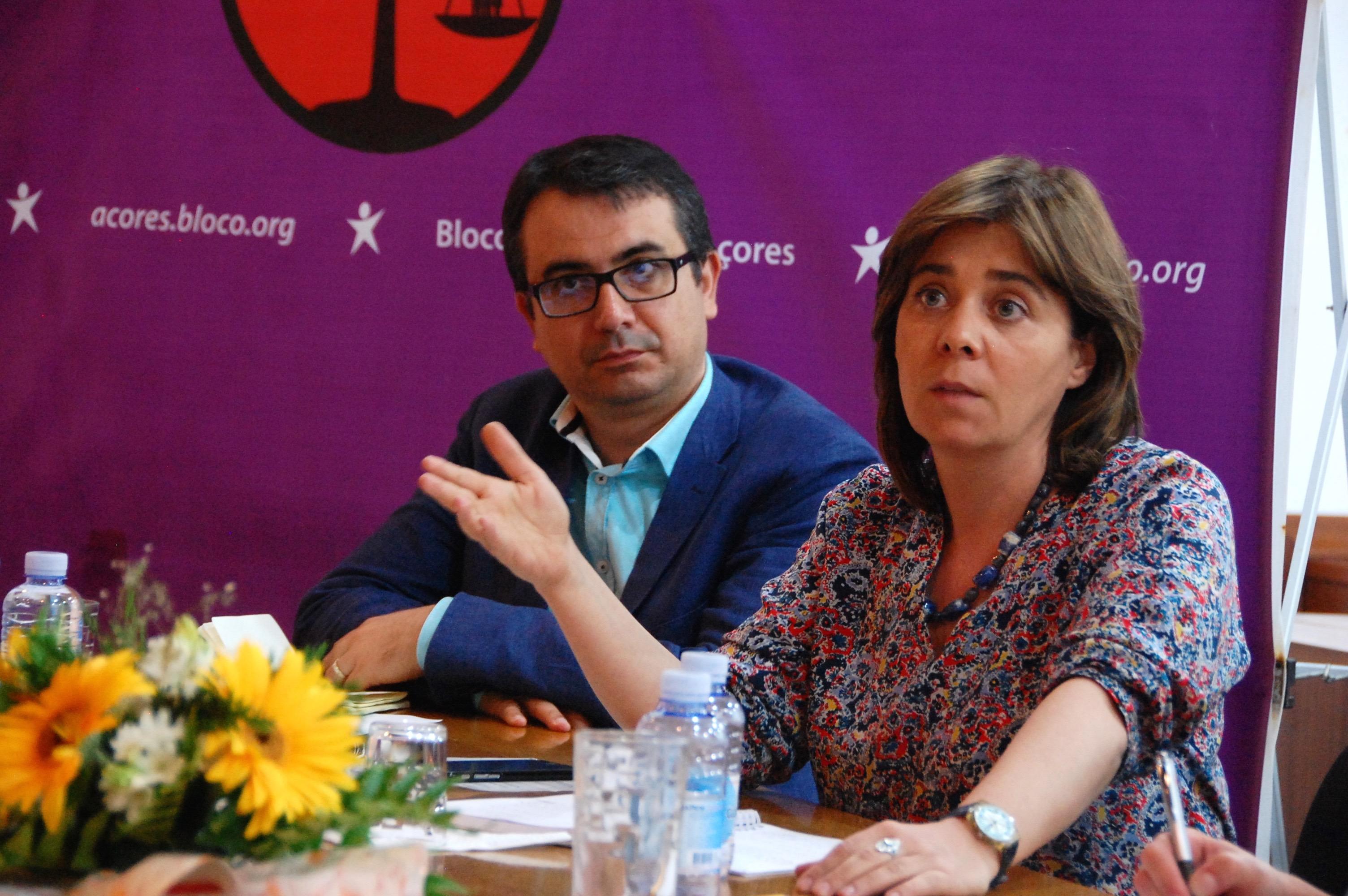 BE está a preparar melhorias no Rendimento Social de Inserção com o Governo da República