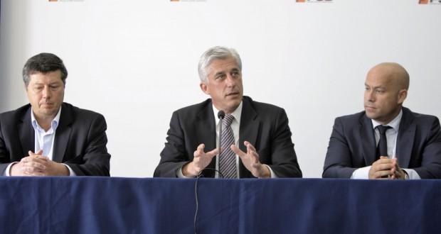 Duarte Freitas assegura gestão competente nas empresas públicas regionais