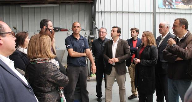 """""""Estamos a superar as dificuldades em coligação com os Açorianos"""", defende Berto Messias"""