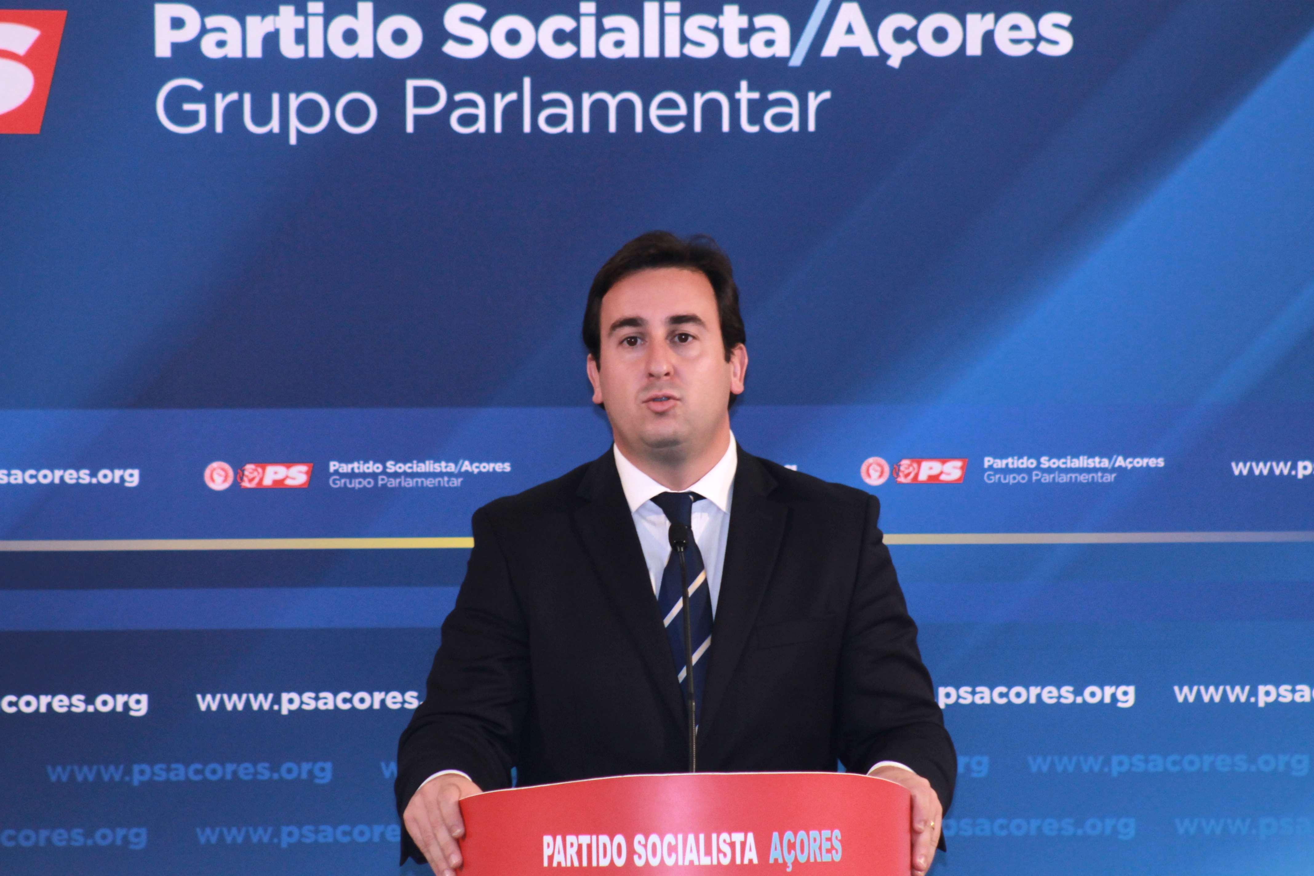 Deputados socialistas debatem futuro do turismo, coesão social e territorial e fixação de jovens, em Santa Maria