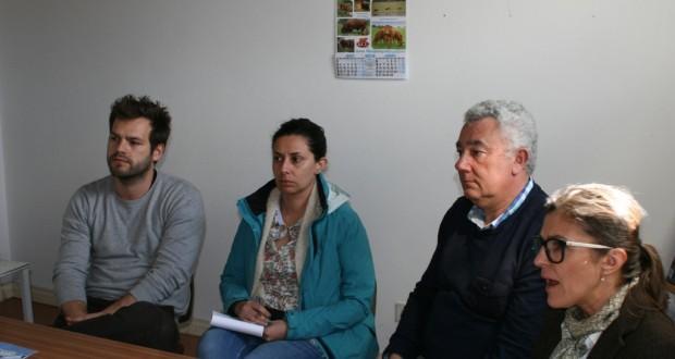 CDS-PP apresenta proposta para pagamento único aos produtores de leite dos Açores