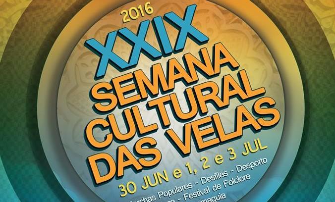 Semana Cultural das Velas arranca já esta quinta-feira – Luís Silveira com altas expetativas para a XXIX edição da maior festa do concelho (c/áudio)