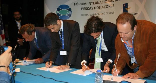 Governo dos Açores investe 170 mil euros em programa de monotorização das pescas