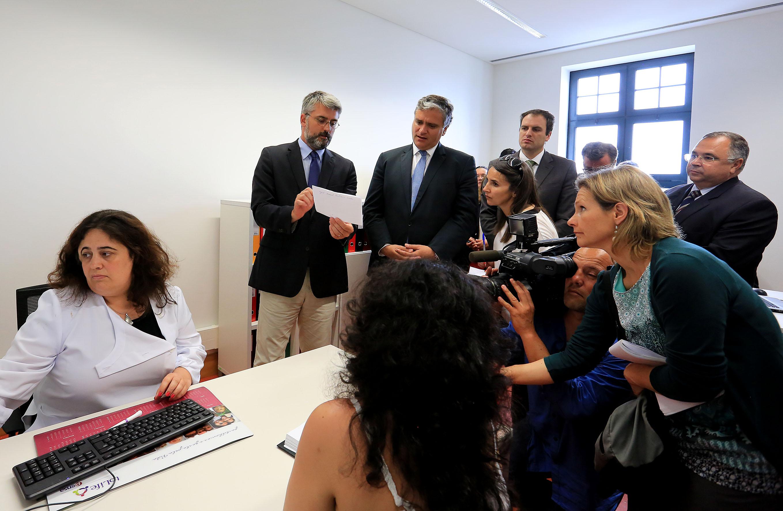 Novo sistema de informação de análises clínicas reforça acesso dos Açorianos à Saúde, afirma Vasco Cordeiro