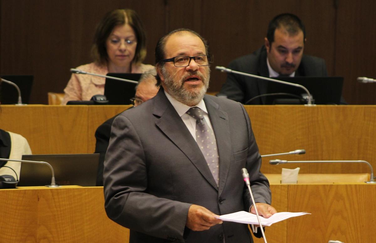 PS continua a excluir a Graciosa, acusa o PCP