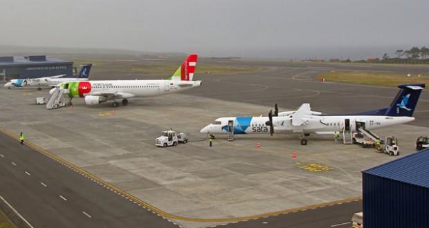 PSD questiona operacionalidade e segurança do Aeroporto do Pico