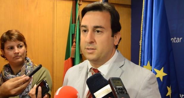 """Partido Socialista lamenta """"teimosia"""" do PSD Açores que """"impede a simplificação do voto à distância e do voto dos invisuais"""", nas próximas eleições regionais"""