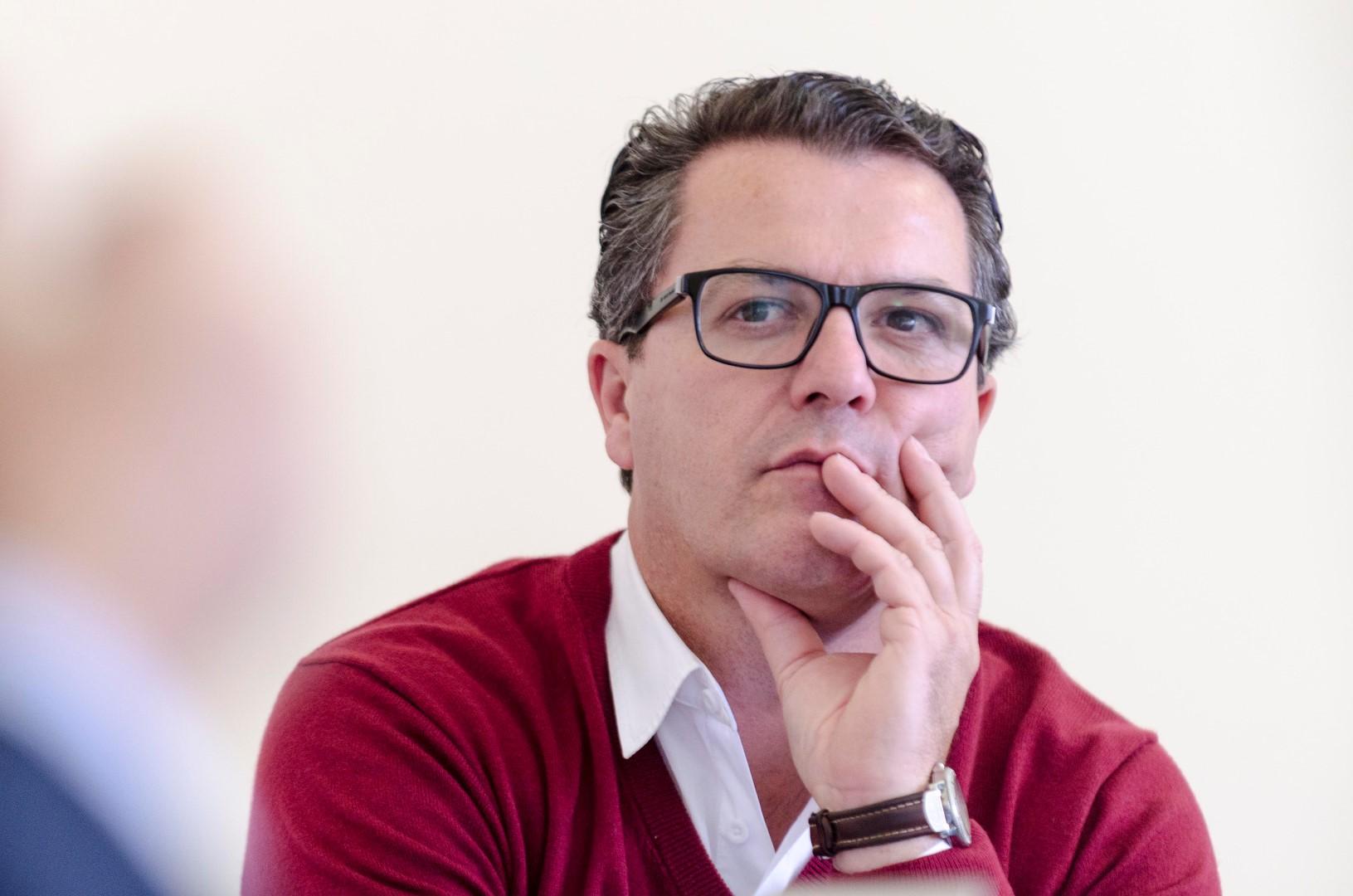 Governo Regional e PS recusaram proposta justa para os agentes de segurança nos Açores, considera PSD