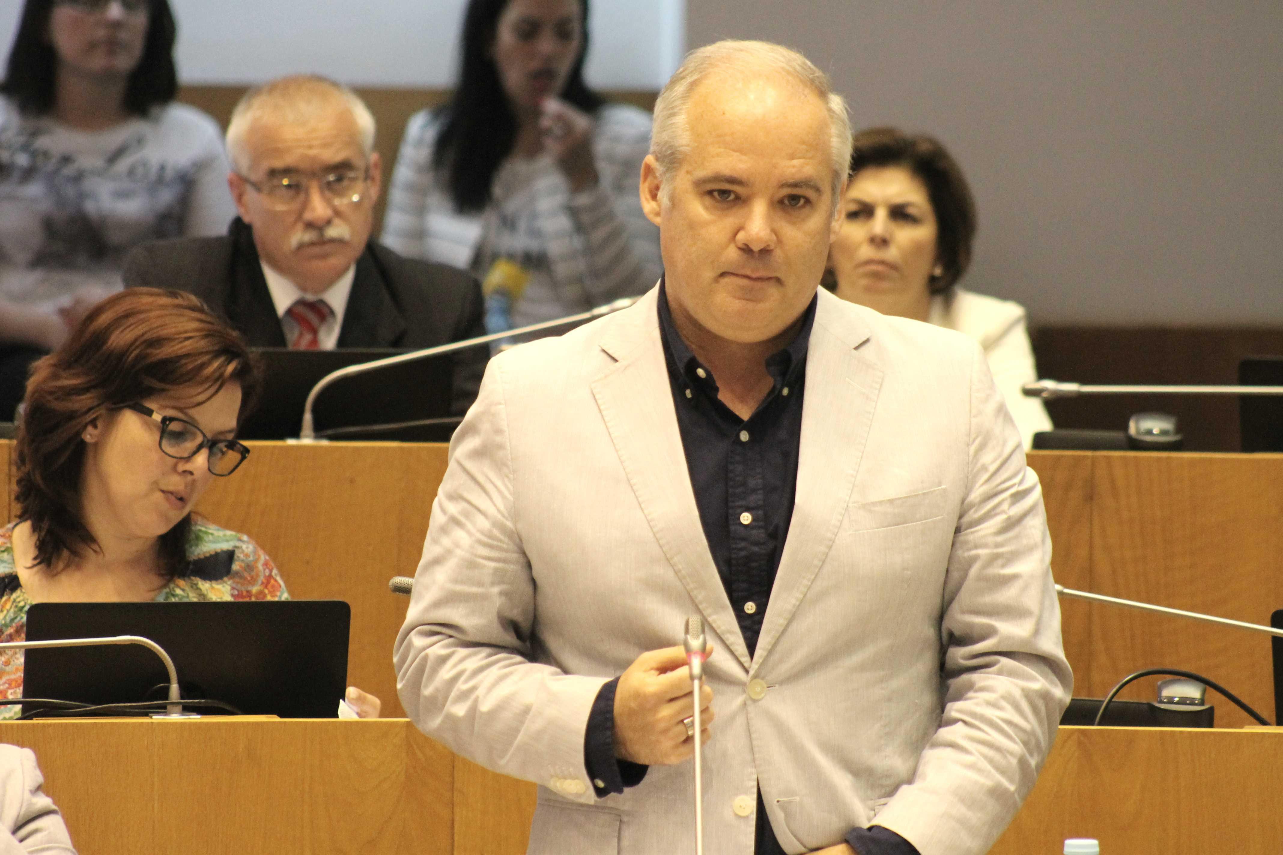 PS garante subsídio de insularidade para as forças de segurança nos Açores
