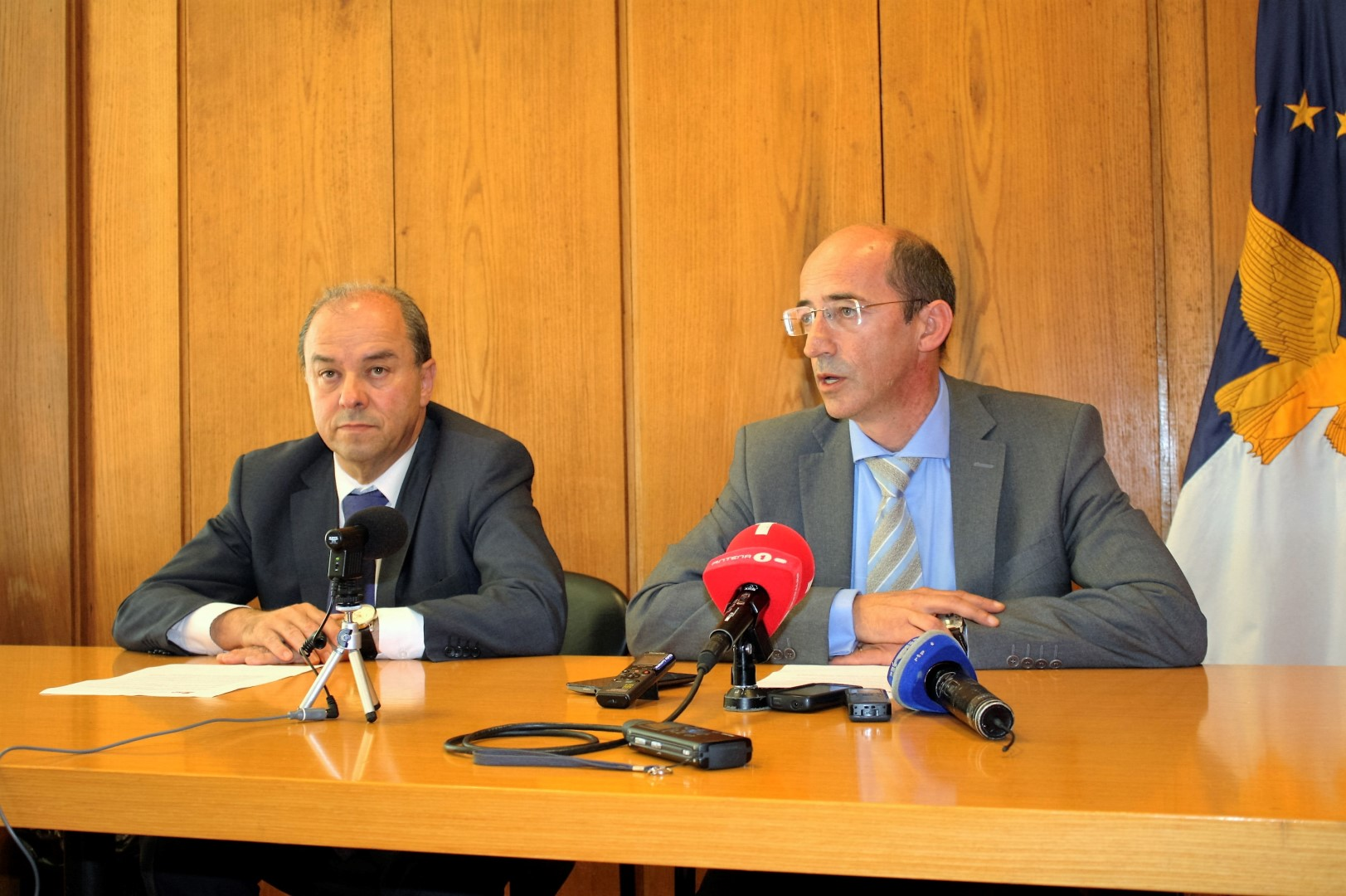"""Partido Socialista optou """"por brincar"""" com revisão da lei eleitoral, acusa o PSD"""