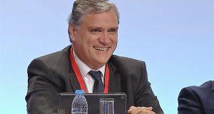 Vasco Cordeiro participa na reunião da Comissão Bilateral Permanente