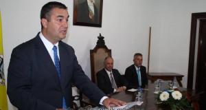 """Caso seja eleito presidente do CDS-PP Açores, Luís Silveira garante que cumprirá mandato à frente da autarquia velense """"até ao último dia"""" (c/áudio)"""