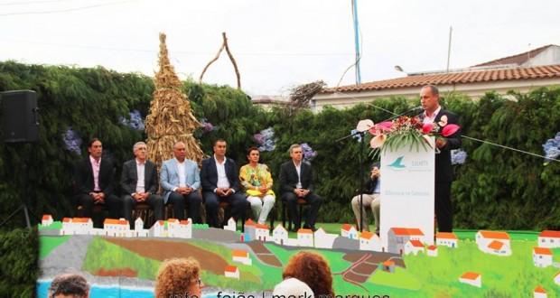 Vila da Calheta está em festa – Festival de Julho, este ano dedicado às Fajãs, arrancou esta quinta-feira (c/áudio)