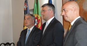 """Sistema de apoio à decisão clínica vai """"garantir atualização e segurança do atendimento médico"""", garante Luís Cabral"""