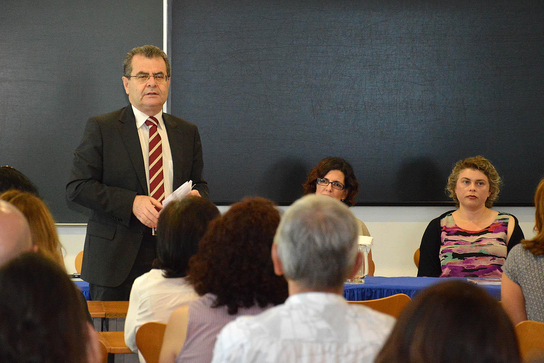 Avelino Meneses confirma que lecionação de temas e conteúdos sobre os Açores arranca no ano letivo 2016/2017