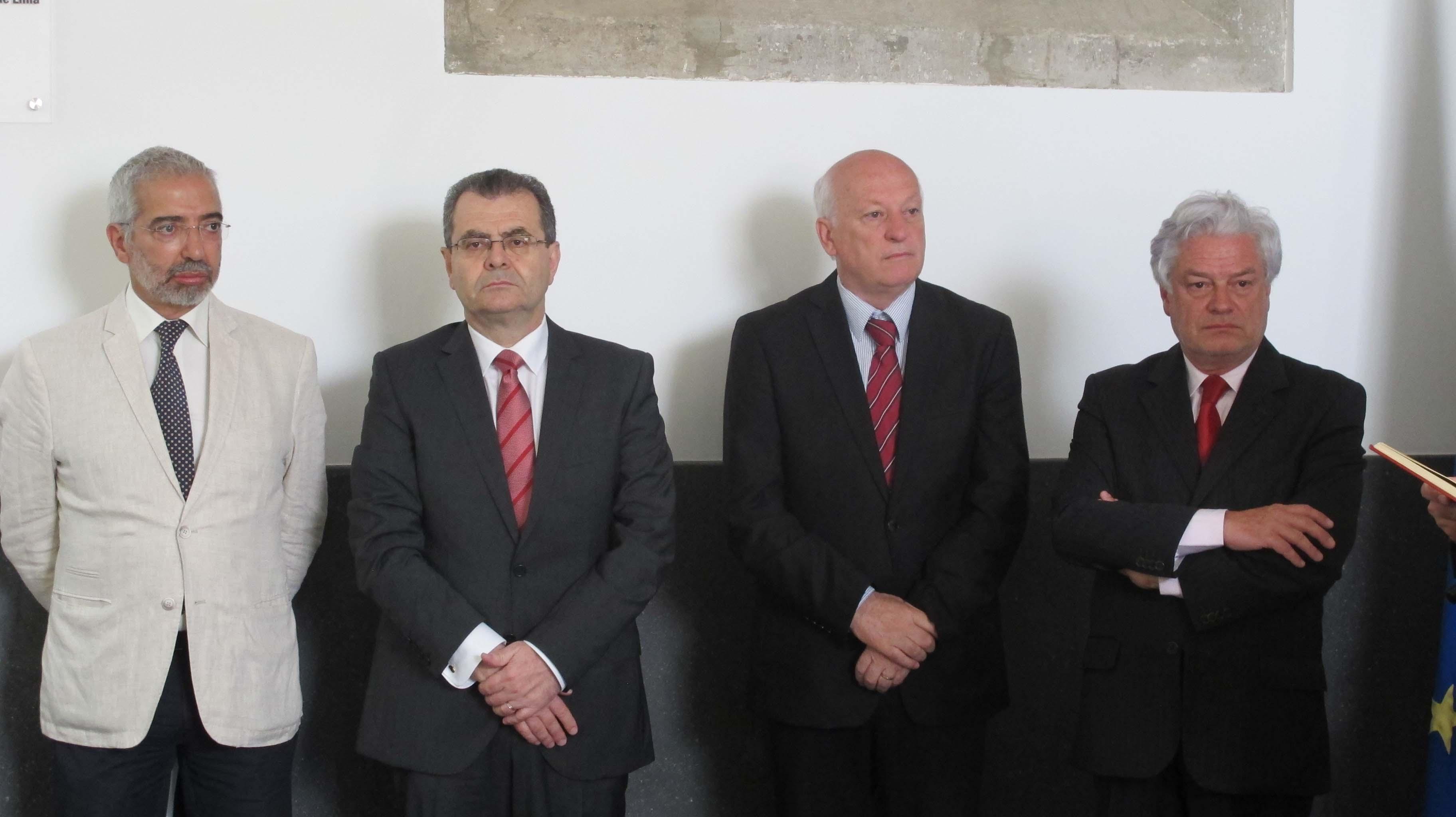 """Avelino Meneses defende que 40 anos de Autonomia convocam para a """"batalha incessante do desenvolvimento"""""""