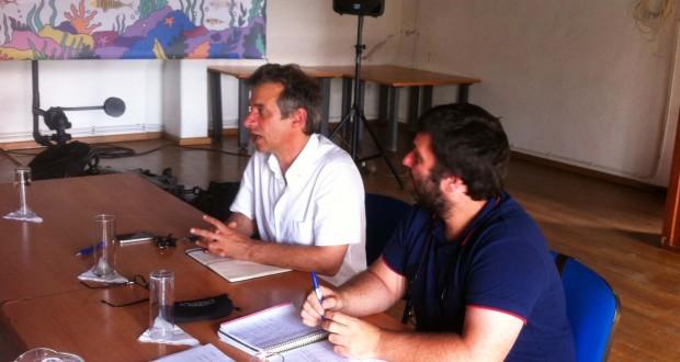 Diretor Regional dos Assuntos do Mar defende aumento gradual da geolocalização e observação remota para fiscalização