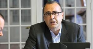 PS tem solução integrada e regional para transporte marítimo, afirma Duarte Moreira