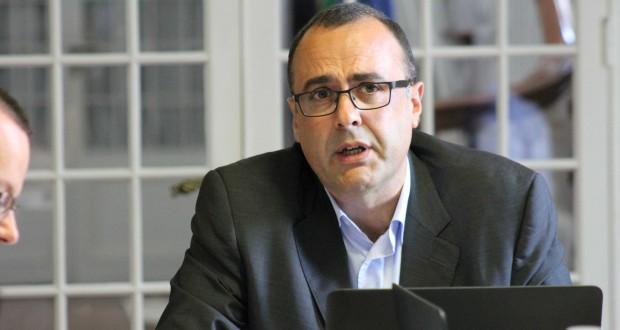 """""""A crise do leite precisa de soluções europeias"""", reiterou Duarte Moreira"""
