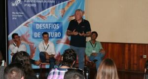 """Artur Lima lamenta: 40 anos de Autonomia criaram """"uma sociedade de medo"""""""