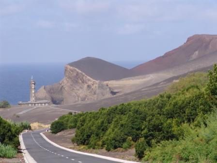 Atividade sísmica ao largo do Faial já registou 63 eventos, nenhum sentido pela população