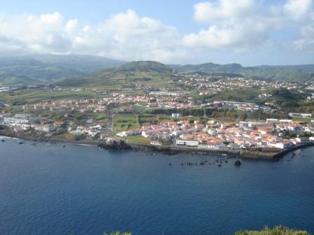 Câmara da Horta fecha ano de 2016 sem dívidas a fornecedores