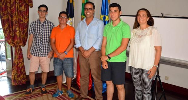 Diretor Regional das Comunidades destaca contributo dos jovens para o bom relacionamento entre povos e culturas nos Açores