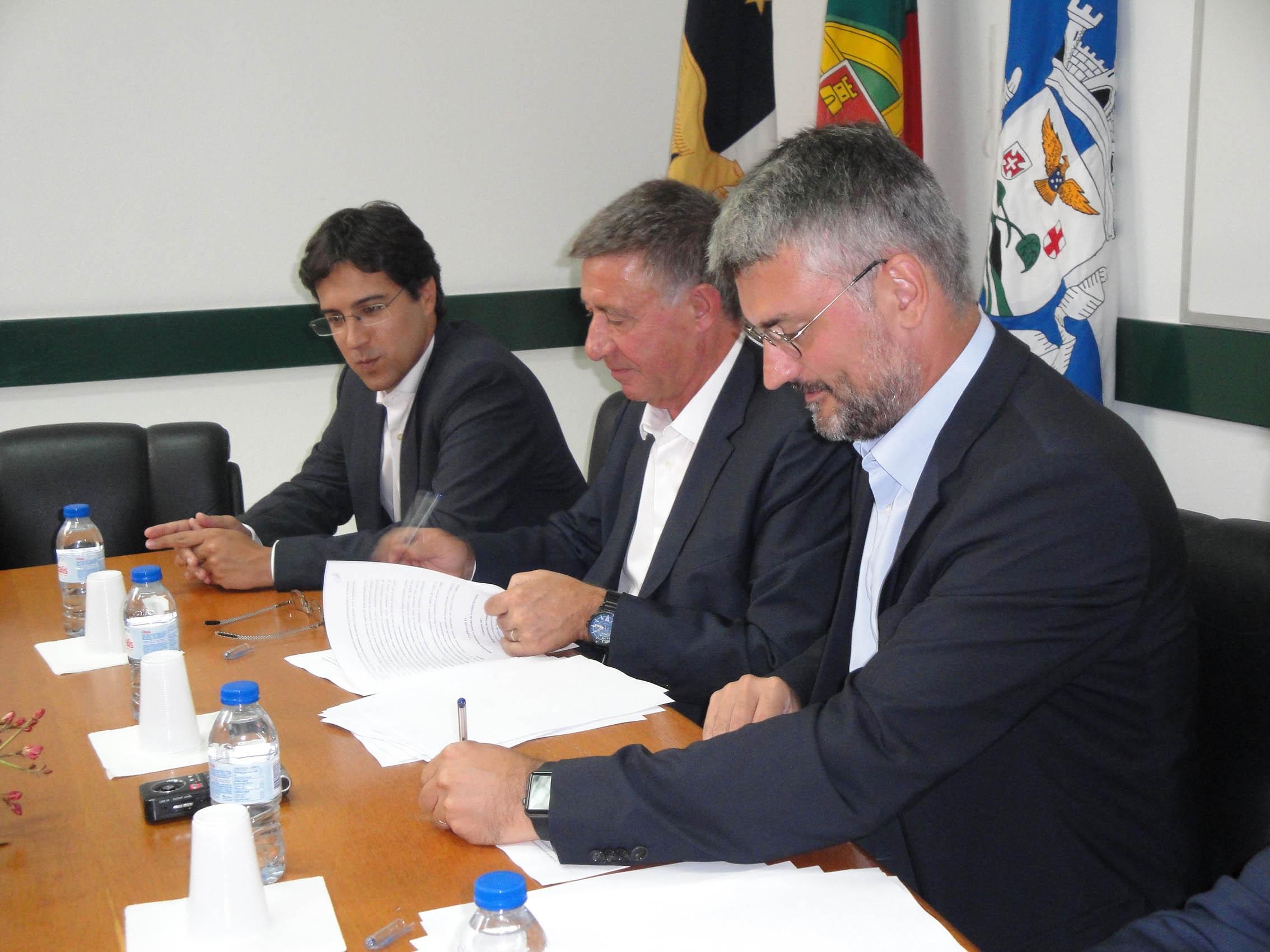 Centro de Saúde da Calheta vai ser alvo de obras de reabilitação e ampliação (c/áudio)