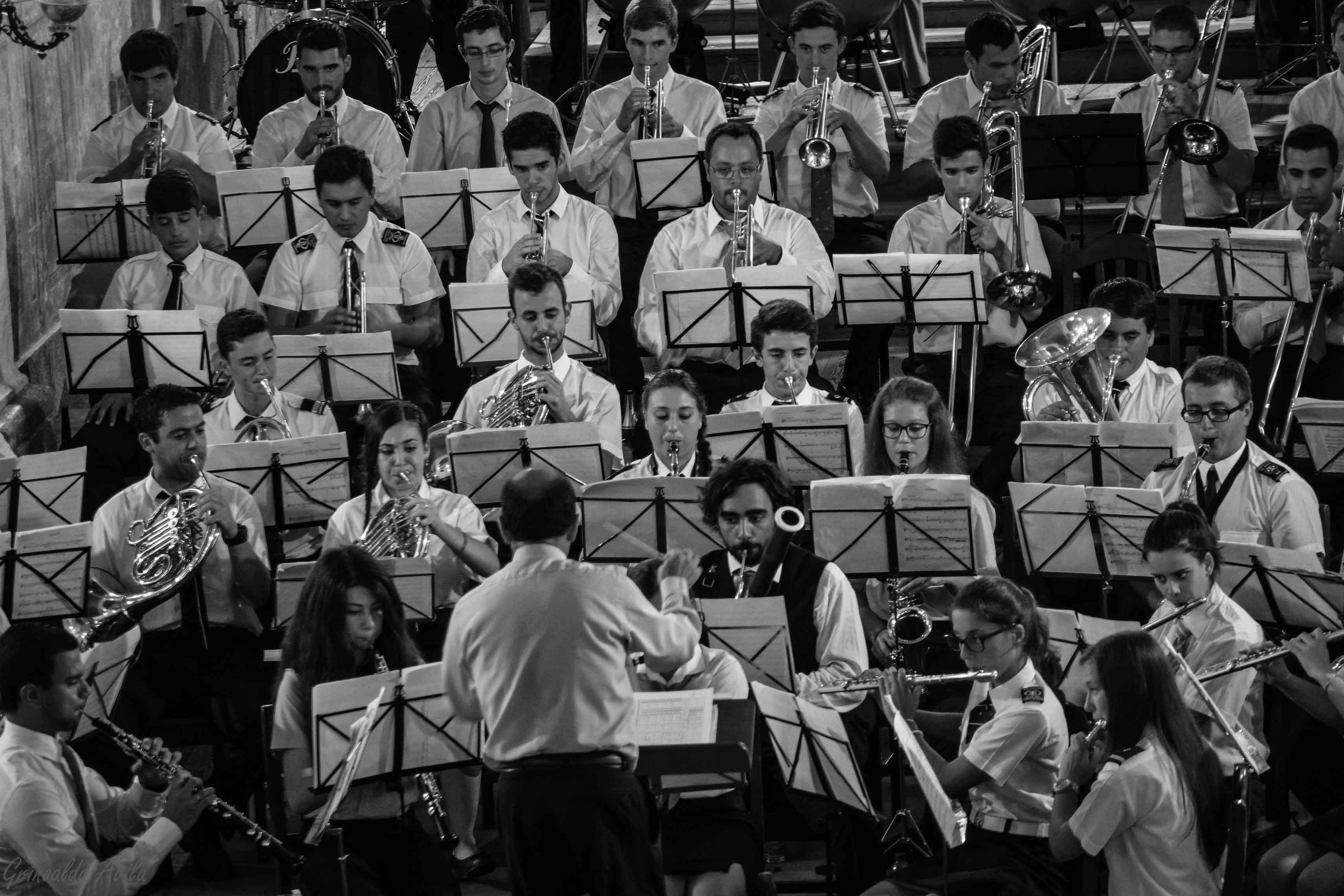 Lira Açoriana realiza estágio e concerto no Teatro Micaelense