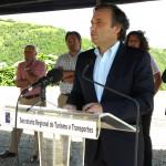 Governo dos Açores esteve sempre presente na resposta às calamidades, afirma Vítor Fraga