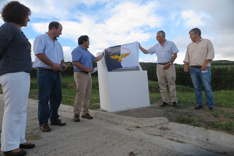 Conjugação de esforços e sinergias beneficia agricultores e populações, afirma Neto Viveiros