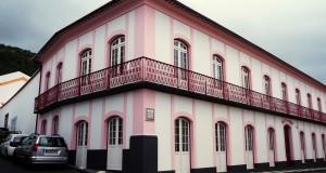 Recuperação do espólio da Casa Museu Cunha da Silveira inicia