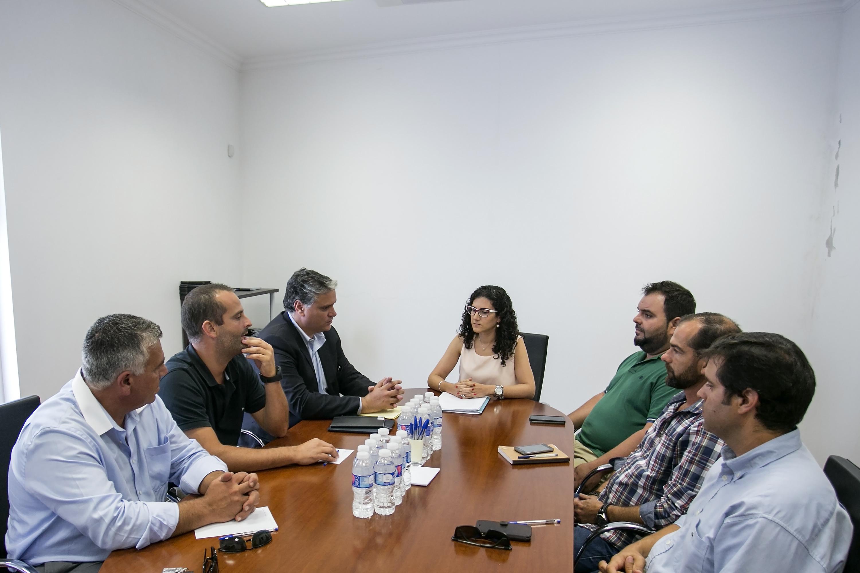 """""""A criação de emprego é prioridade reforçada para o PS/Açores"""", afirma Vasco Cordeiro"""