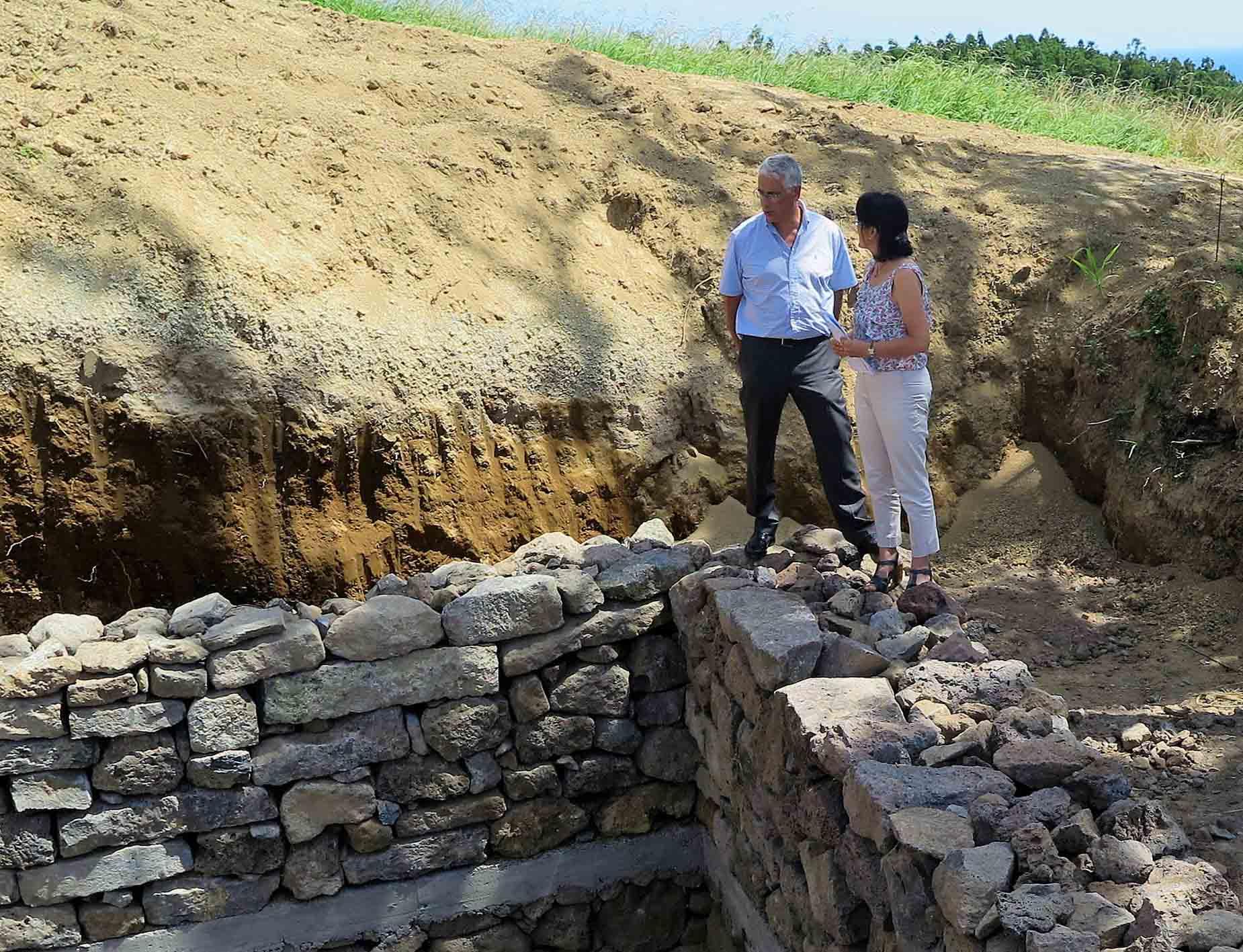 Neto Viveiros revela que foram aprovados 5 ME de investimentos em infraestruturas de apoio à atividade agrícola