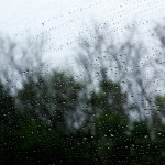 Proteção Civil alerta para previsão de chuva no grupo Central dos Açores