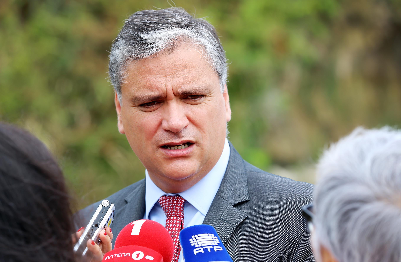 Presidente do Governo promove audições com partidos e parceiros sociais sobre Orientações a Médio Prazo e Plano para 2017