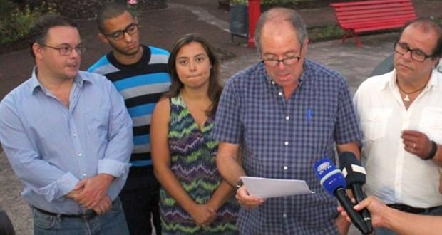 """António Salgado diz que """"há uma má política de transportes marítimos nos Açores"""" (c/áudio)"""