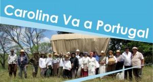 """Casa dos Açores no Uruguai – Los Azoreños traz a S.Jorge Projeto """"Carolina Va a Portugal"""" (c/áudio)"""