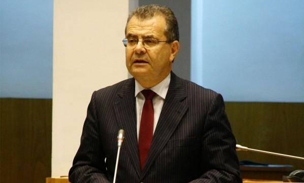 Governo dos Açores quer serviço na área da educação física mais seguro e profissional, afirma Avelino Meneses