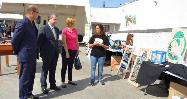 Avelino Meneses reafirma aposta do Governo dos Açores na promoção do sucesso escolar