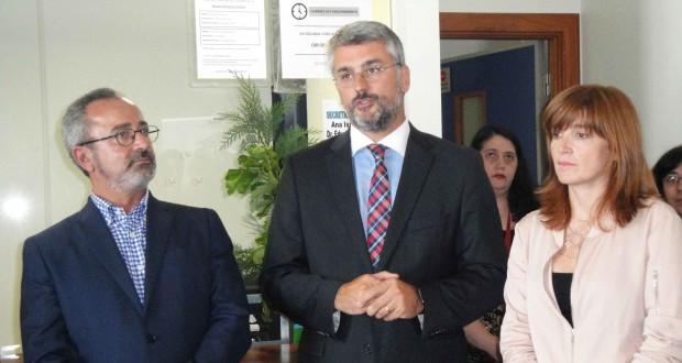 Açores têm oito centros de saúde acreditados ou em fase de acreditação, afirma Luís Cabral