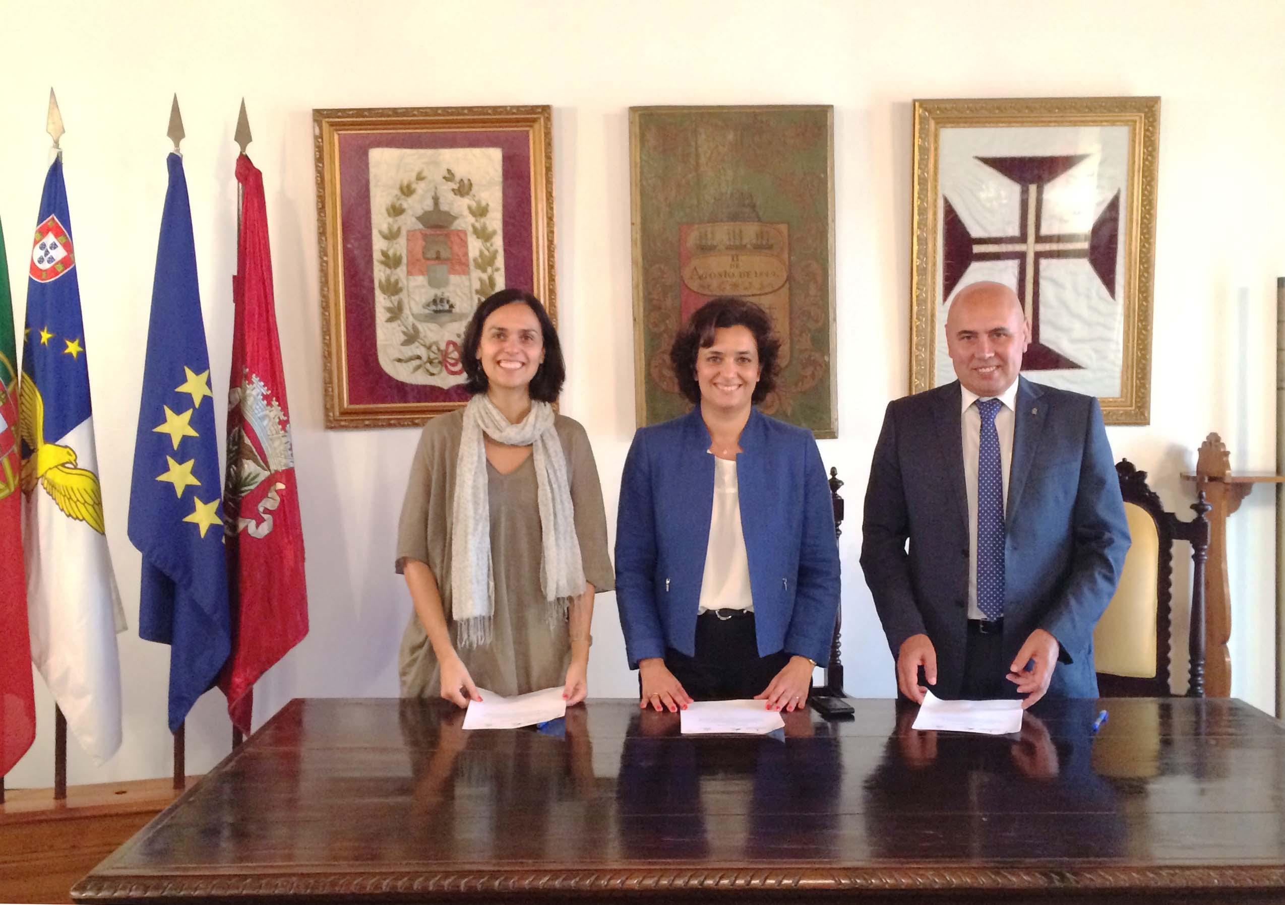 Governo dos Açores estabelece parceria intermunicipal para a promoção da igualdade de género