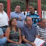 Rádio Lumena entrevista António Salgado, cabeça de lista da CDU por São Jorge (c/vídeo)