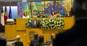 """Duarte Freitas defende """"nova etapa"""" na Autonomia açoriana"""