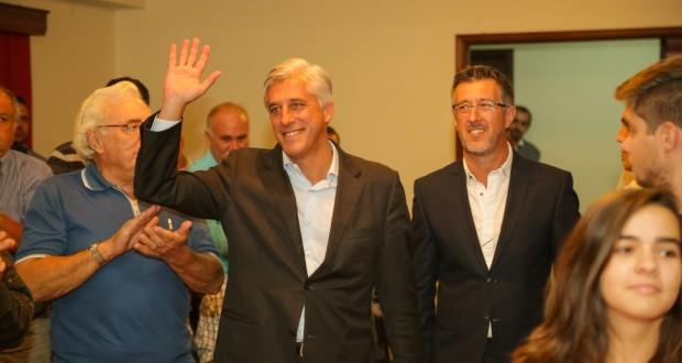 """Duarte Freitas quer """"devolver esperança às terras pequenas"""""""