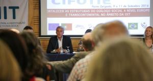 Duarte Freitas quer Conselho Económico e Social independente