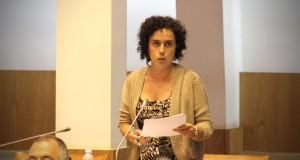 """""""Rede de Cuidados Continuados Integrados de Saúde Mental trará melhoria efetiva para estes pacientes"""", sublinhou Renata Correia Botelho"""